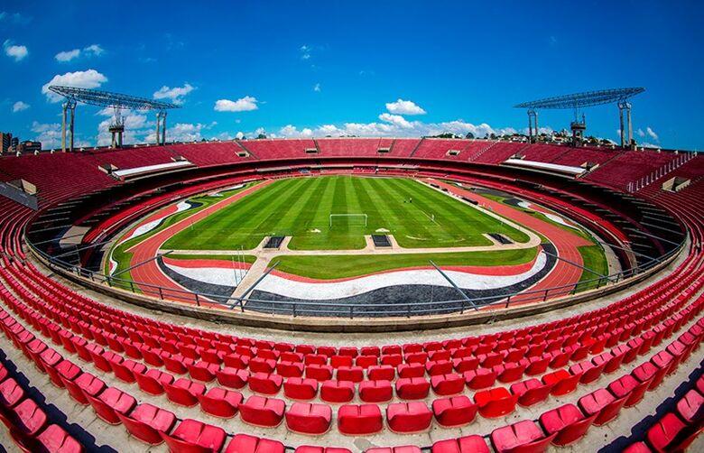 São Paulo e Flamengo duelam por vaga na semifinal - Crédito: Divulgação
