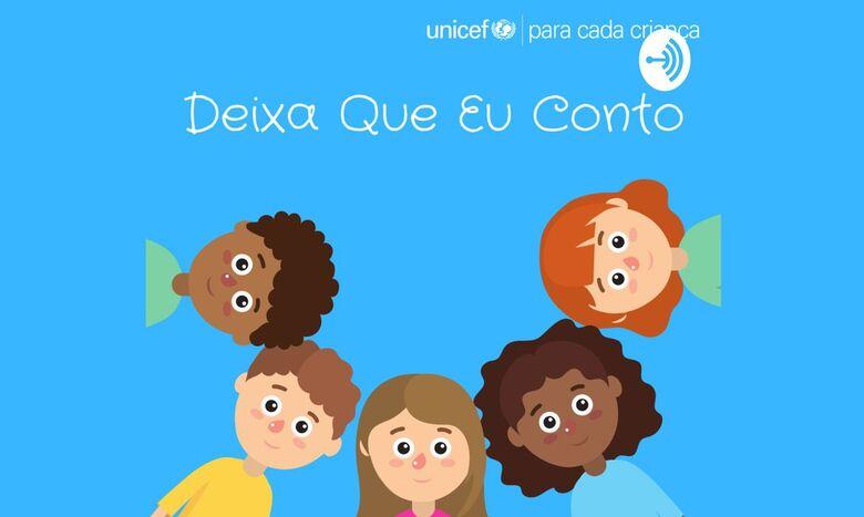 Unicef cria podcast para ensinar cultura afro-brasileira - Crédito: Divulgação/Unicef