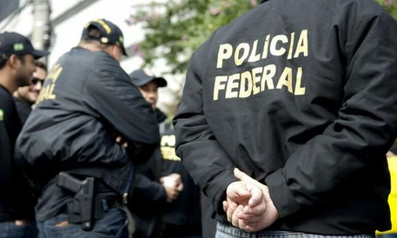 PF pede bloqueio de R$ 130 milhões em criptoativos depositados nos EUA - Crédito: Marcelo Camargo/Arquivo/Agência Brasil