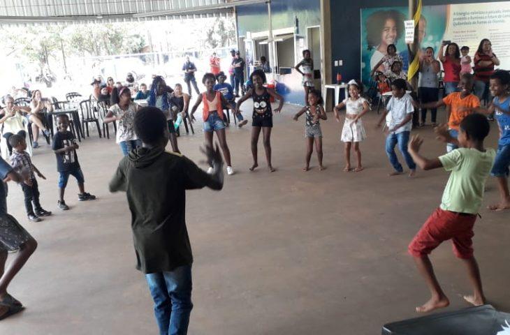 No dia da consciência negra, comunidade quilombola dá exemplo de superação através do campo - Crédito: Divulgação