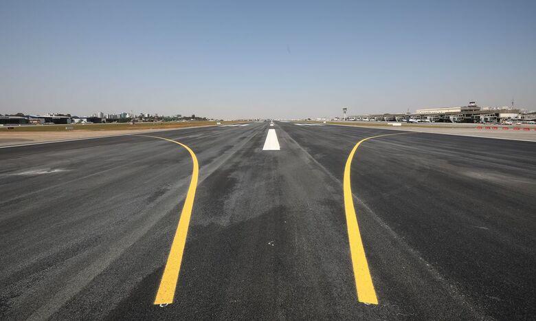 Senado aprova ampliação de uso de fundo da aviação civil - Crédito: Carolina Antunes/PR