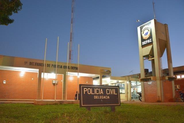 Policial de folga é alvo de disparos de arma de fogo no Canaã III -