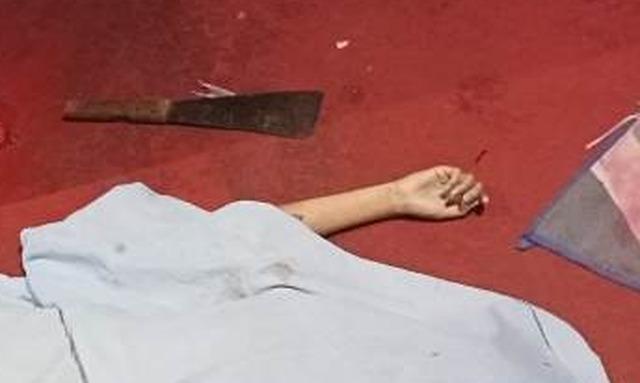 Adolescente é morta em Caarapó após tentar agredir esposo com facão -