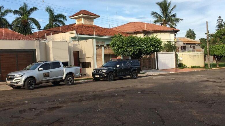 Justiça bloqueia R$ 18 milhões de empresa de capitalização - Crédito: Luana Rodrigues/TV Morena