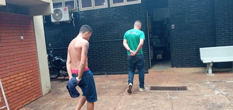 Polícia Civil através do SIG recupera bens furtados de residência de idosas - Crédito: Cido Costa