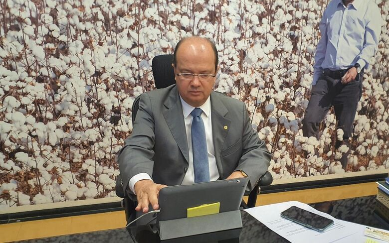 Barbosinha apresenta Projeto de Lei para instituir semana de conscientização do TDAH -