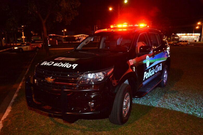 Polícia Civil prende suspeito de homicídio de adolescente em Caarapó -
