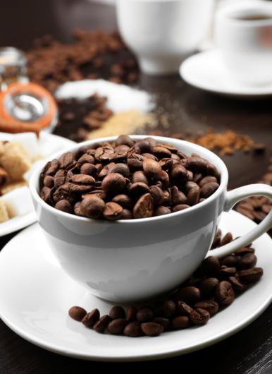 Produção de 47,37 milhões de sacas de café arábica no Brasil ocupa área de 1,5 milhão de hectares em 2020 -