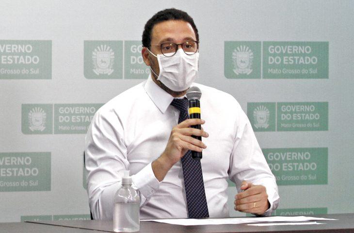 Infectologista diz que estamos vivendo o pior momento da Pandemia no Brasil - Crédito: Saul Schramm