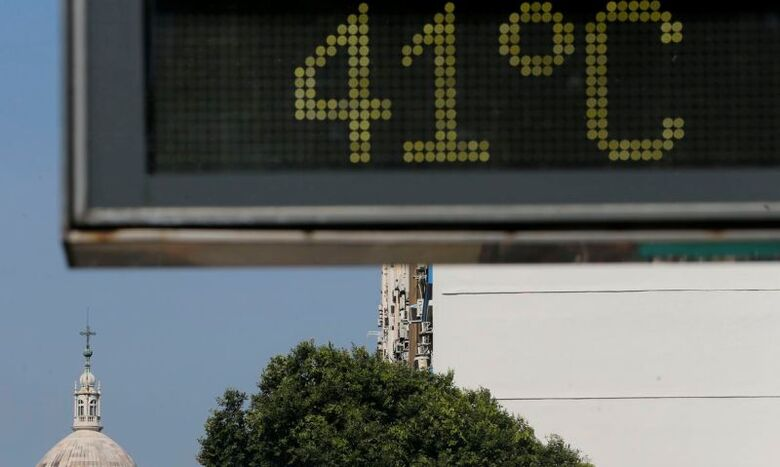 ONU: 2020 poderá ser o segundo ano mais quente da história - Crédito: Fernando Frazão/Agência Brasil