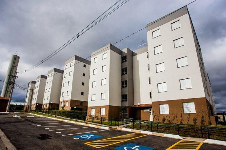 Apartamentos do Minha Casa, Minha Vida em Atibaia (SP): programa habitacional será substituído   Fonte: Agência Senado - Crédito: Alexandre Carvalho/Gov SP
