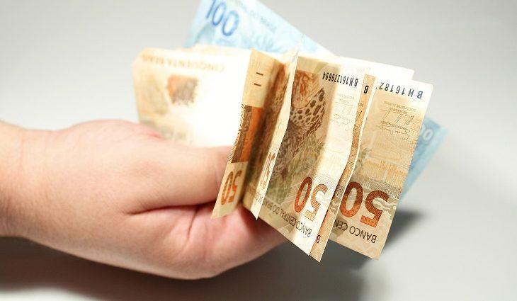 Com gestão eficiente, Governo paga 13° salário dos servidores nesta terça-feira - Crédito: Marcos Santos